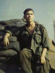 Company A, 227th Assult Helicopter Battalion Vietnam Memorial